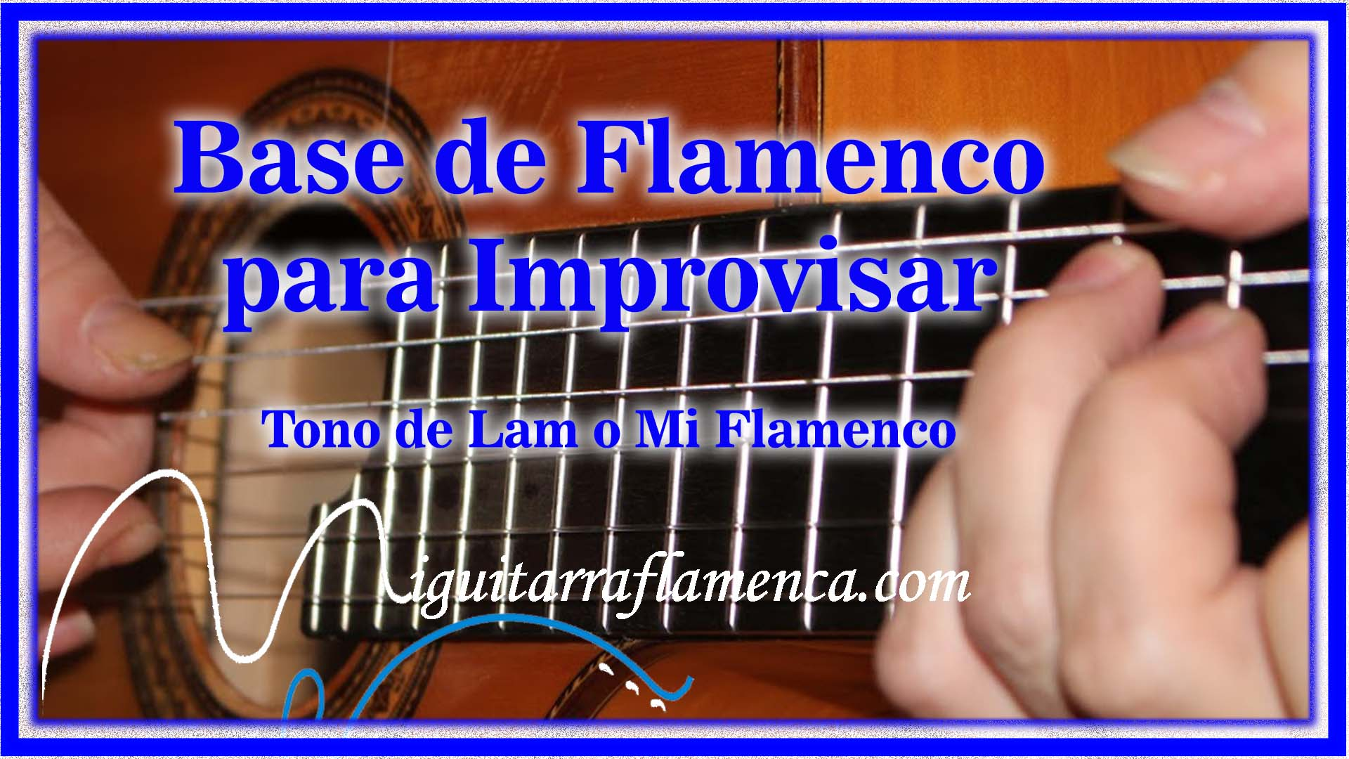 Base de improvisación